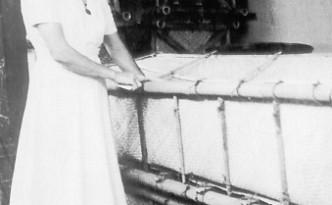 Coffin-making