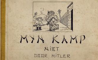 Hartley Cartoon Book
