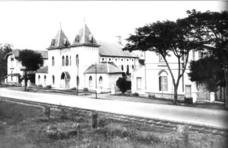 Bangkong camp